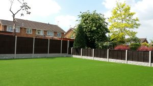 Milton Keynes Artificial Grass West Bletchley