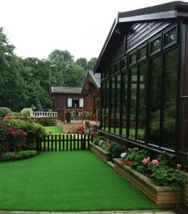 Northampton Artificial Grass Sywell Overstone