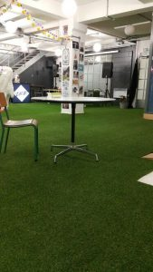 Artificial Grass Carpet Interior Design Arttragrass