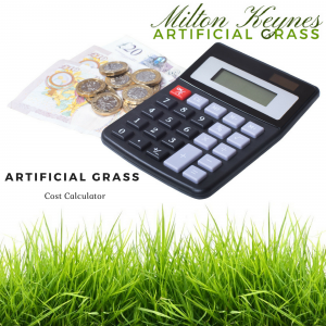 Artificial Grass Costs Calculator
