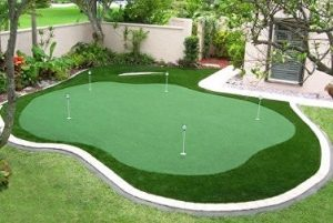 Putting Greens Milton Keynes Artificial Grass