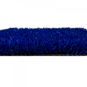 Royal Blue Artificial Grass