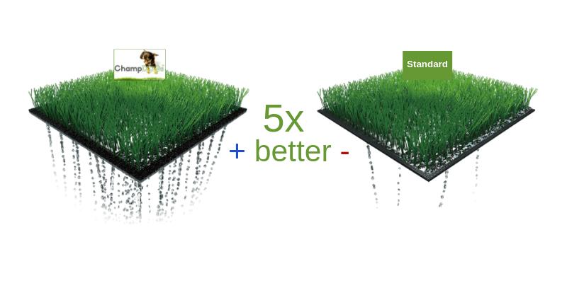 Artificial Grass For Dogs ARTTRAGrass