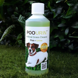 Dog Urine Deodoriser For Artificial Grass