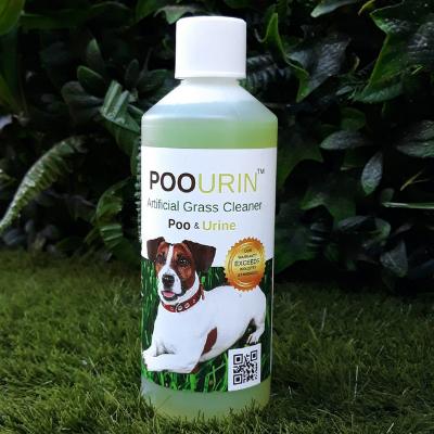Dog Urine Deodoriser For Artificial Grass